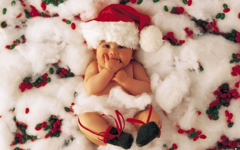 we wish you a merry christmas - Merry Christmas Baby
