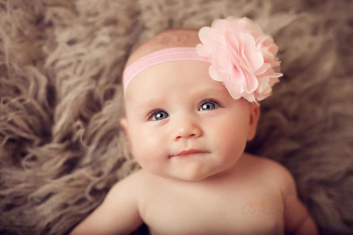 Bebe fashion 187 cute little headbands for your baby girl